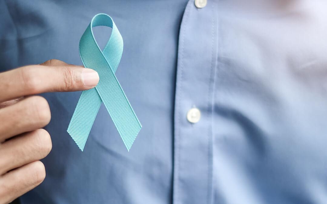 Estágios do tratamento do Câncer de Próstata