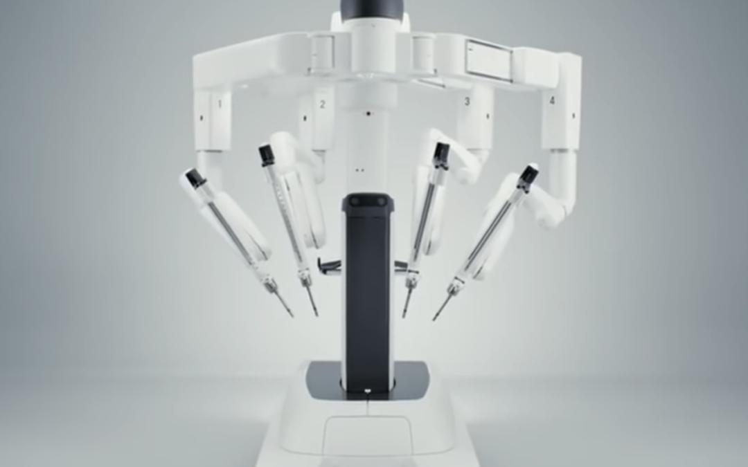Cirurgia robótica na Urologia: como é realizada?