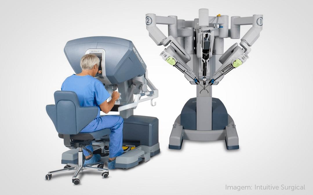 Cirurgia Robótica para o Câncer de Próstata: entenda os benefícios