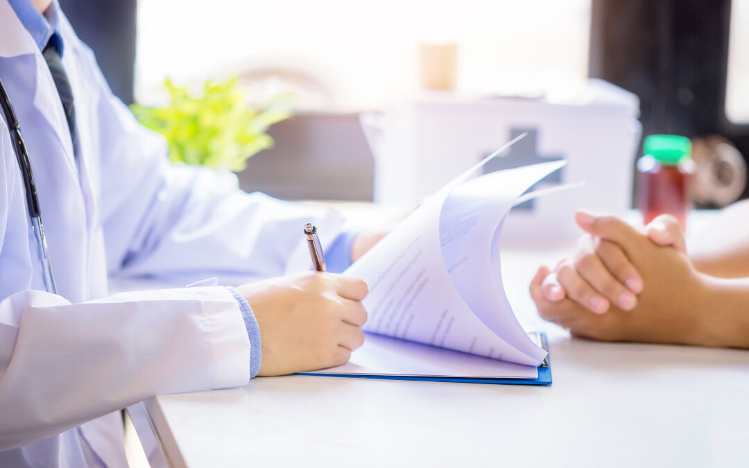 Diagnóstico e Tratamento da Hiperplasia Prostática Benigna