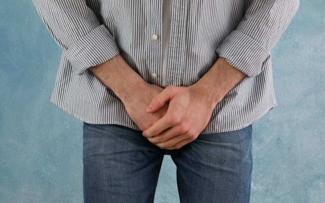 Hiperplasia prostática benigna: sintomas e problemas urinários