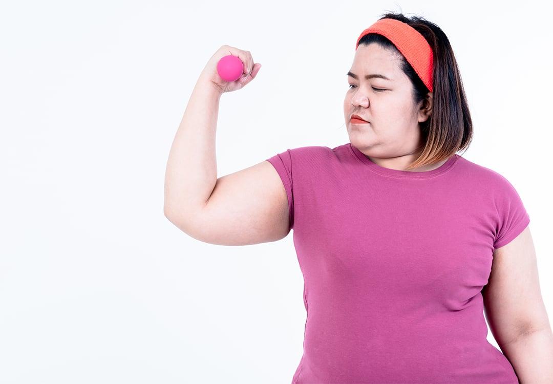 Benefícios do exercício físico para pacientes da Cirurgia Bariátrica