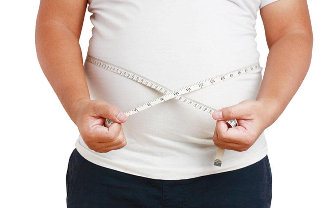 A obesidade é uma doença?